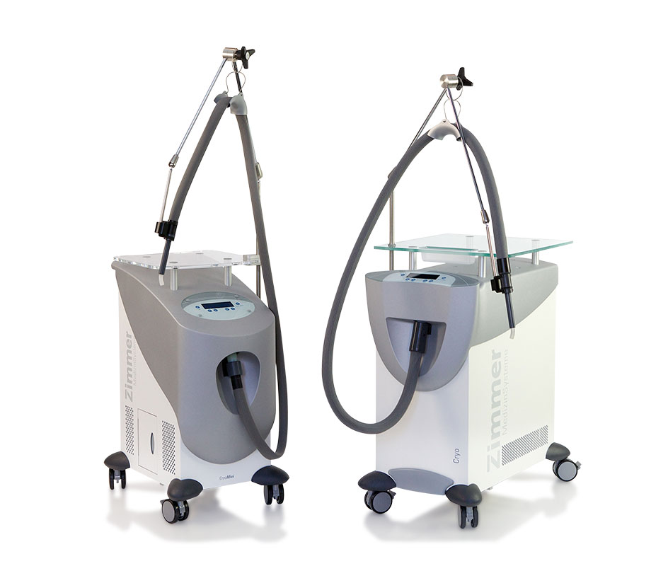 Zimmer Cryo Chillers