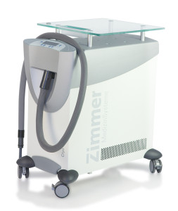 Cryo 6 with 2 year warranty
